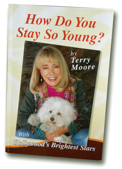 Terry Moore's How Do You Stay So Young?